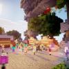 Проект «MC-Nova - Комплекс серверов Minecraft»