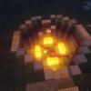 Сервер «1.12.1-1.16.5 VANILLA MINI GAMES»