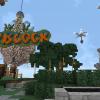 Сервер «SkyBlock»