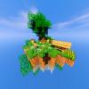 SkyBlock - остров