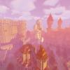 Город, воздвигнутый кланом RedFlame