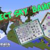 Сервер «SkyBlock - www.borealis.su»